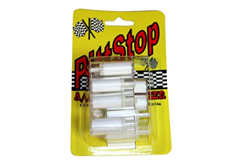 ENVIRO-SAFE Pittstop R134A Oil Checker 10 Pack #5030