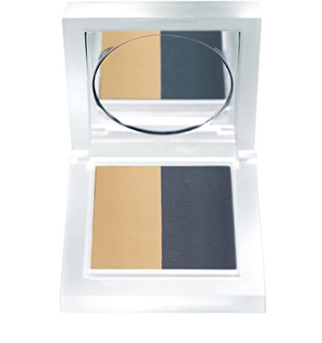 Sante Naturkosmetik Eyeshadow Duo No. 02 golden green Lidschatten Limited Edition pure colors of...