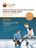 2019 National Physical Therapy Examination Review and Study Guide, 22nd edition