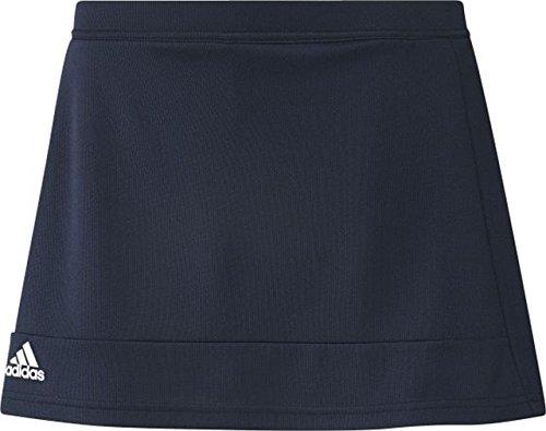 adidas T16 - Falda pantalón, Mujer, Oberbekleidung T16 Skort, Azul Oscuro