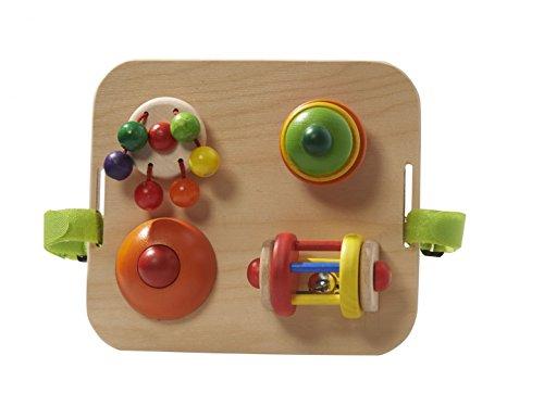 Walter Baby Spieltafel