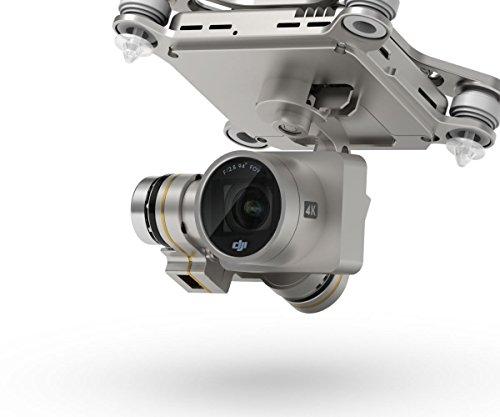 DJI Phantom 3 Professional 4K UHD Video Camera Drone