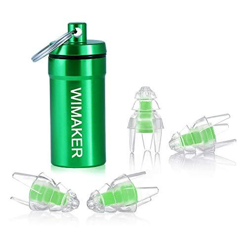 Shenzhen Wimaker Innovations Technology Co.,Ltd -  WiMaker Ohrstöpsel