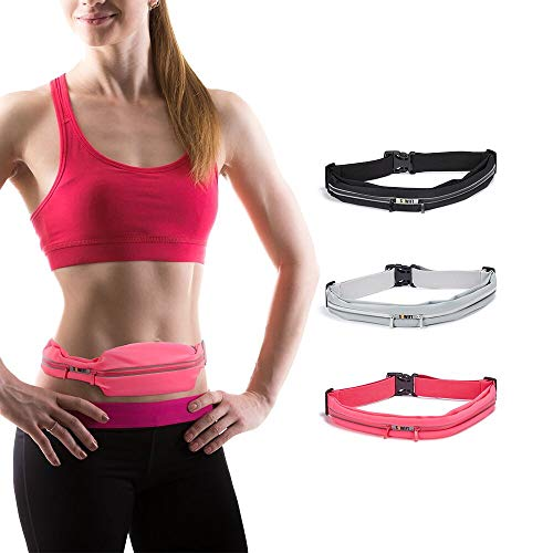 in budget affordable Sowift running belt, waterproof funny pack runner belt, non-repulsive belt pouch, …