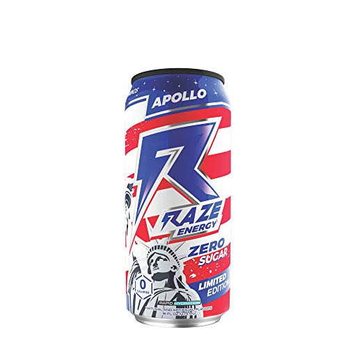 Repp Sports Raze Energy, Apollo, 6 kg