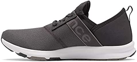 New Balance Women's FuelCore Nergize V1 Sneaker, Magnet/Marblehead/Iridescent, 7.5 Wide