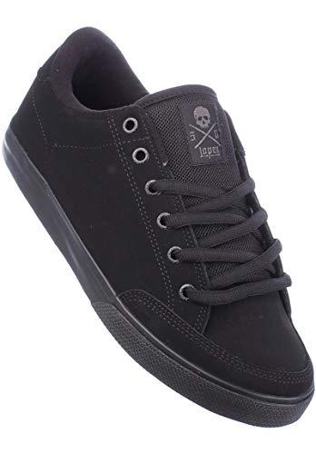 C1Rca Lopez 50 Al50 - Zapatillas De Skate Unisex, Color Negro Size: 41 Eu