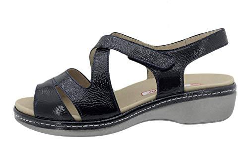 Zapato Cómodo Mujer 200812 PieSanto