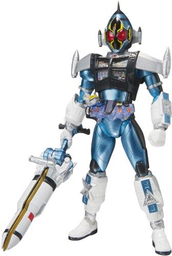 BANDAI S.H. Figuarts Kamen Rider Fourze \