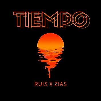Tiempo (feat. Zias)