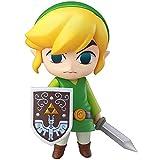 huanghuang La Leyenda de Zelda: Wind Waker Enlace Acción PVC Figura...