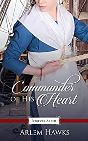 Commander of His Heart (Promise of Forever After Book 4)
