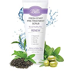 Best Pregnancy Face Wash - Belli