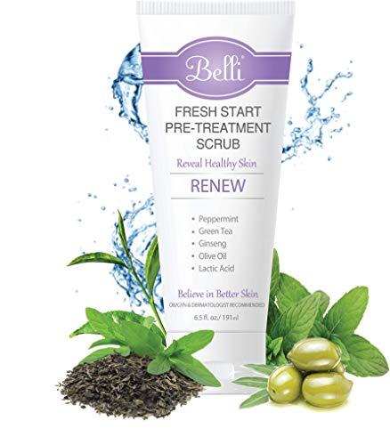 Belli  Fresh Start PreTreatment Scrub