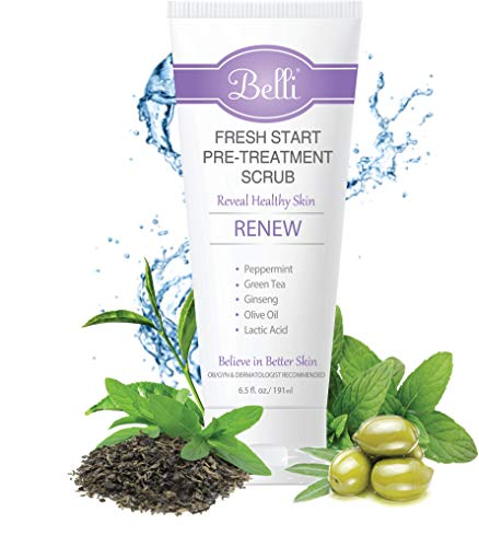 Belli Fresh Start Pre-Treatment Scrub 191ml