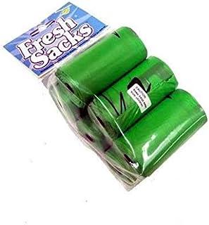Fresh Sacks Biodegradable Diaper Disposal Bags,  6 Rolls Of 20 Bags A Total Of 120 Bags