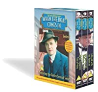 When the Boat Comes In [DVD]