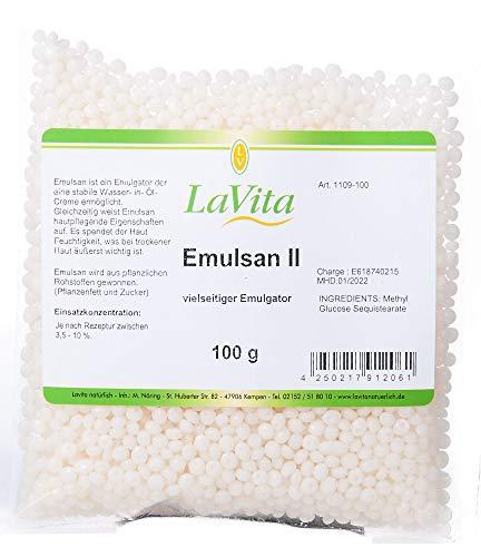 Emulsan II