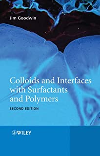 Best colloids and interfaces with surfactants and polymers Reviews