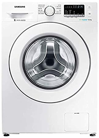 Samsung 8 Kg Fully-Automatic Front Loading Washing Machine
