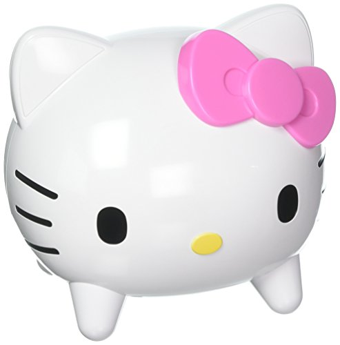 HELLO KITTY KT4557A/AF Bluetooth Speaker System