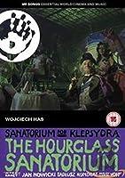 Hourglass Sanitorium [DVD] [Import]