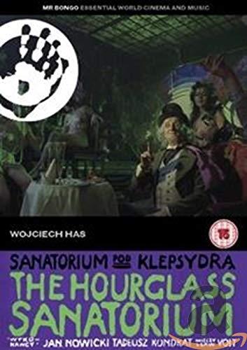The Hourglass Sanatorium (Movie) [Edizione: Regno Unito]