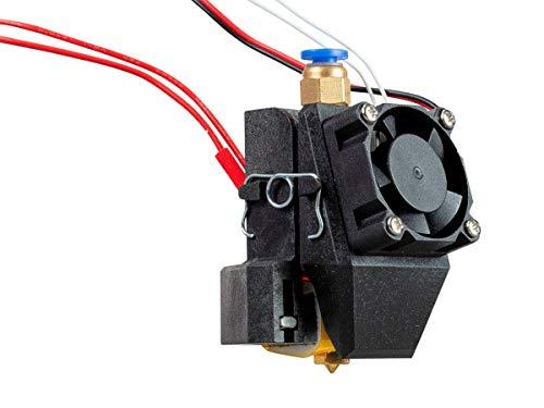 Monoprice Delta Mini Hot End Assembly - Full Kit