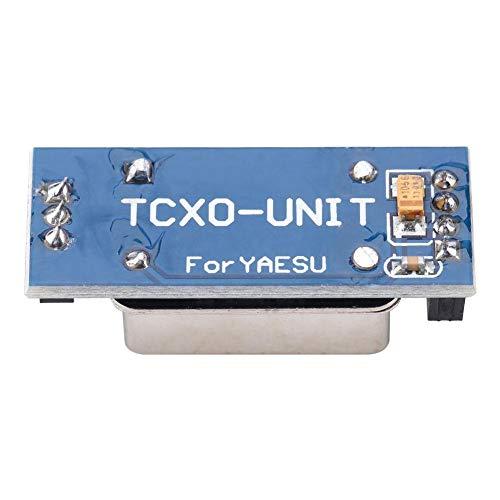 Zillatore al quarzo ad alta stabilità compensato per Yaesu FT-817/857/897 TCXO