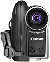 Canon DC310 DVD Camcorder with 37x Optical Zoom (Discontinued by Manufacturer)