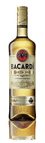 Bacardi Carta D' Oro Rum
