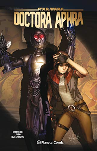 Star Wars Doctora Aphra nº 05/07 (Star Wars: Recopilatorios Marvel)