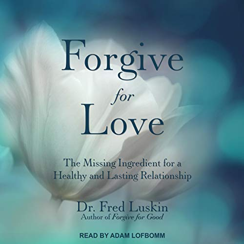 Forgive for Love  By  cover art