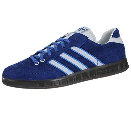 adidas Zapatillas de balonmano Kreft para hombre., color Azul, talla 38 2/3 EU
