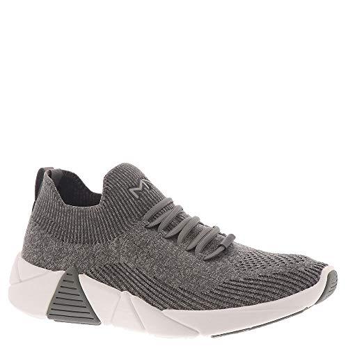 Skechers A- Line, Zapatillas para Mujer, Gris, 37.5 EU
