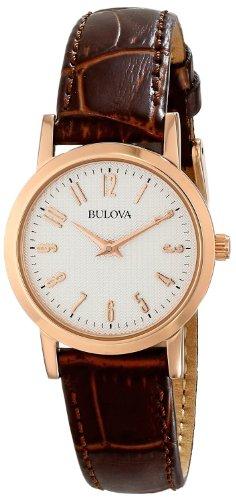 Bulova 97L121 - Reloj de mujer