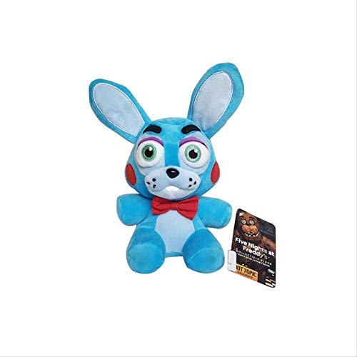 XINHU Bugs Bunny Juguetes De Peluche Relleno Suave Muñecas Animales De Peluche De Juguete Regalos De Los Niños