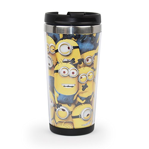 Kayford Holdings Minions Thermobecher Millions of Minions
