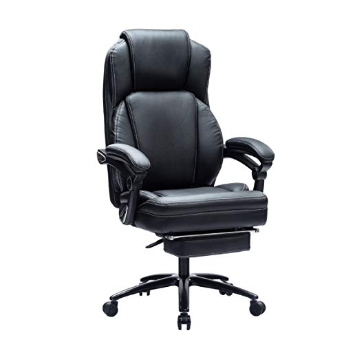 Kasorix Executive Home Office Chair with...