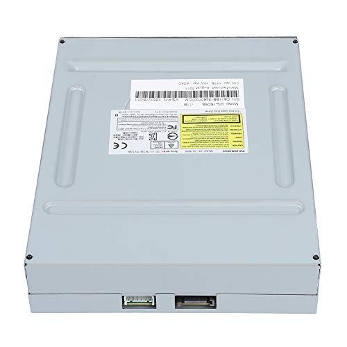 Heayzoki Festplatte, tragbarer externer Ersatz16D5S DVD-ROM-Festplattenplatine für Xbox 360 Slim