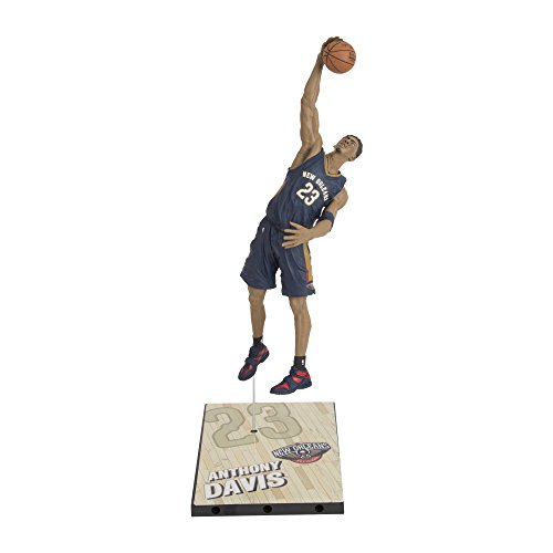 McFarlane Toys NBA Series 27 Anthony Davis Figura de acción