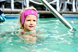 The Good Ears Swimming Headband for Babies - Toddlers - Kids - Adults. Got Ear Tubes? Want...