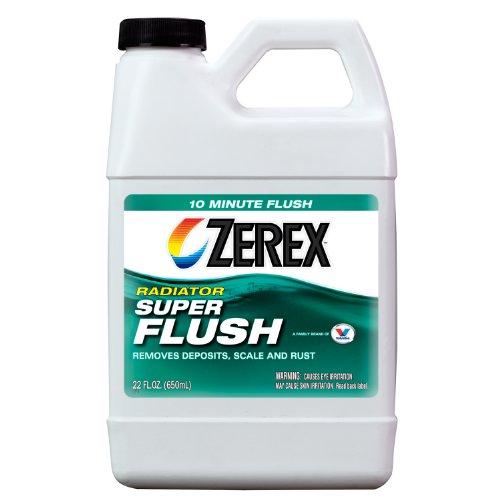 Zerex ZXC01 Super Radiator Flush