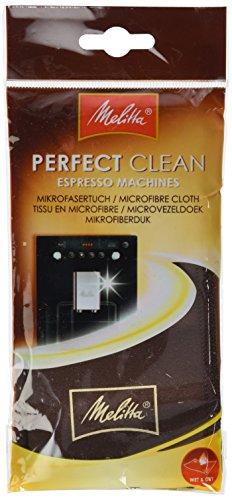 Melitta 204939 Perfect Clean Microvezel reinigingsdoekje