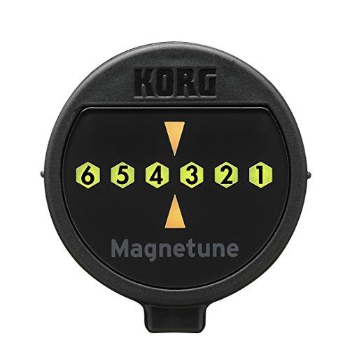 KORG MG-1 Magnetune Accordatore