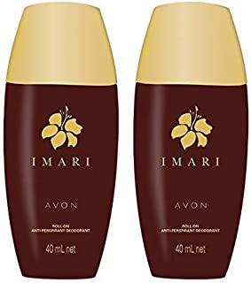 Avon Imari Classic ROD (set of 2 of 40 ml each)