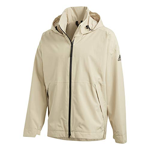 adidas Herren URBAN RAIN.RDY Sport Jacket, Savannah, L