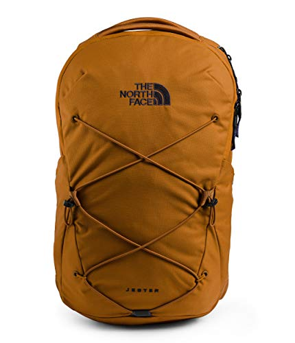 The North Face Jester, Legname Tan/TNF Navy, OS