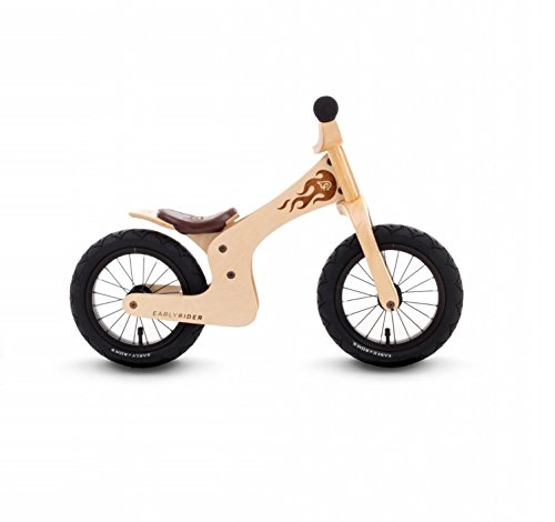 EARLY RIDER - Bici sin Pedales Lite Madera, Desde 18 Meses h