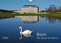 Selection, P: Bonn Die Stadt am Rhein (Wandkalender 2020 DIN